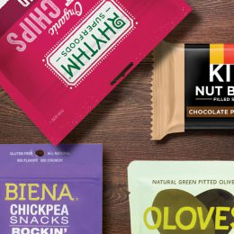 10 Packaged Snacks Registered Dietitians Buy for Themselves