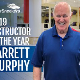 Meet the 2019 SilverSneakers Instructor of the Year!